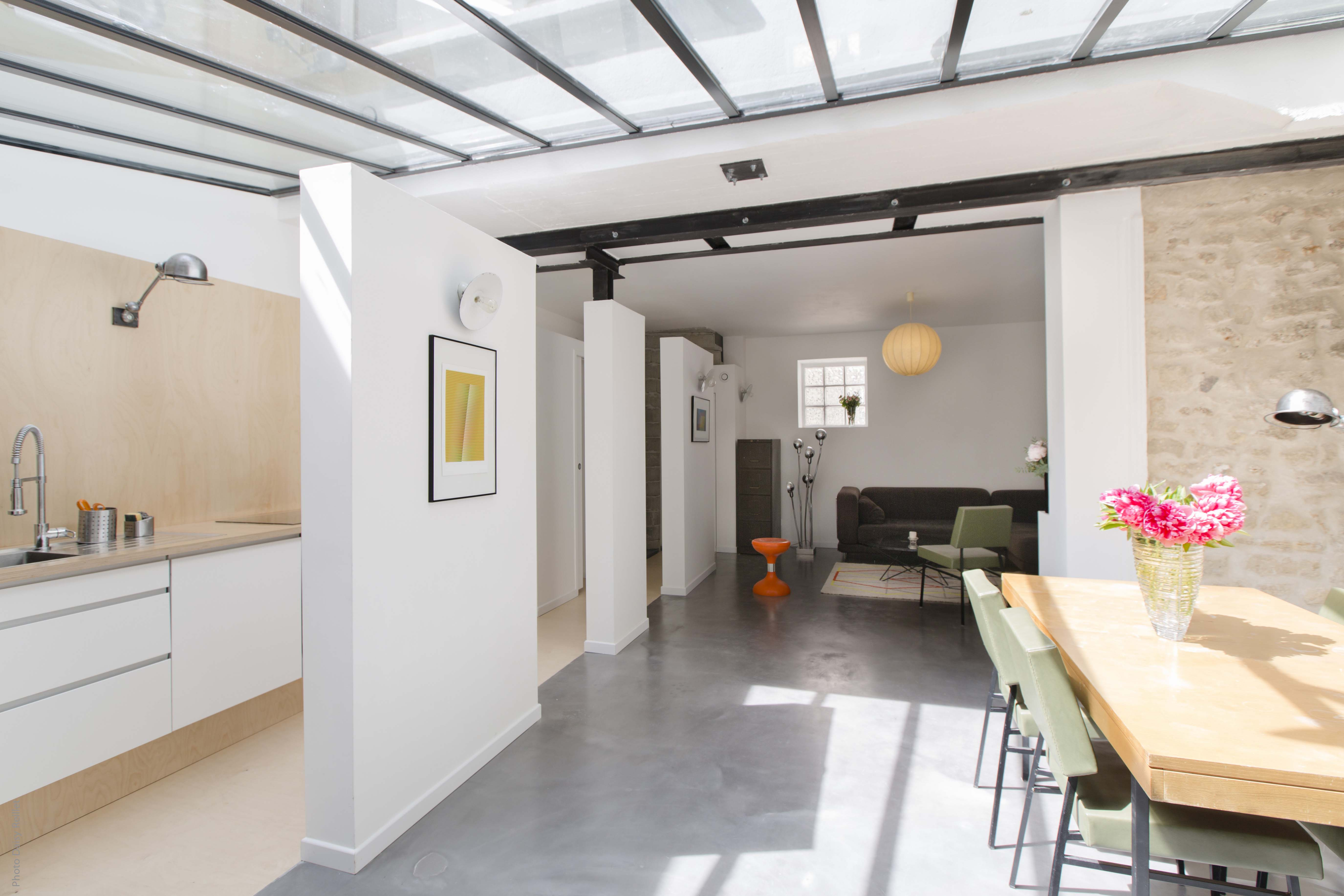 HOZarchitecture, Paris 75015